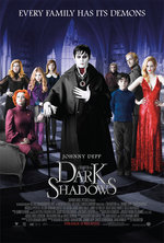 Poster for Dark Shadows