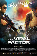 Poster for The Viral Factor (Jik zin)