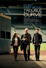 Poster for Trouble With The Curve