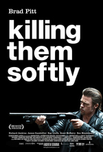 Poster for Killing Them Softly