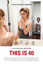 Poster for This Is 40