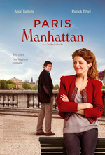 Poster for Paris-Manhattan