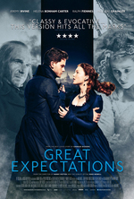 Poster for Great Expectations
