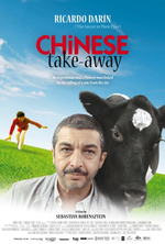 Poster for Chinese Take Away