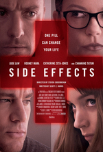 Poster for Side Effects