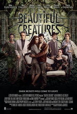 Poster for Beautiful Creatures