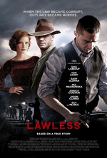 Poster for Lawless