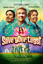 Poster for Save Your Legs