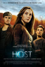 Poster for The Host
