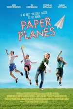 Poster for Paper Planes [Q&A Screening]