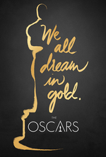 Oscars Poster