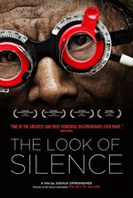 Look of Silence Poster