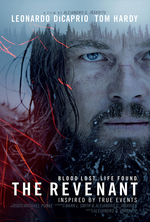 Poster for The Revenant