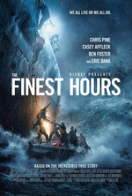 Poster for The Finest Hours