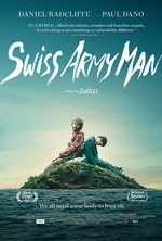 Poster for Swiss Army Man