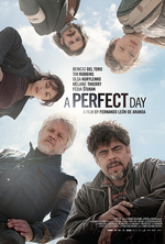 Poster for A Perfect Day