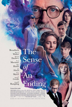 Poster for The Sense of an Ending