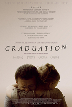 Poster for Graduation (Bacalaureat)