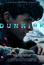 Poster for Dunkirk