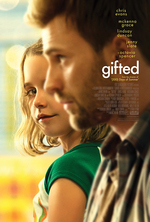 Poster for Gifted