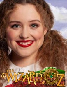 The Wizard of Oz Arena Spectacular – Produced by Harvest Rain