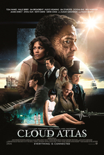 Poster for Cloud Atlas