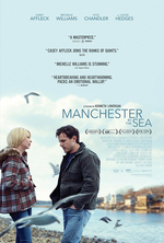 Poster for Manchester by the Sea