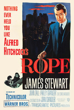 Poster for Rope