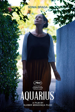 Poster for Aquarius