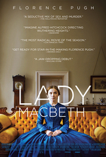Poster for Lady Macbeth