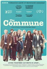 Poster for The Commune (Kollektivet)