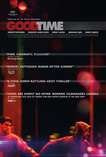 Poster for Good Time