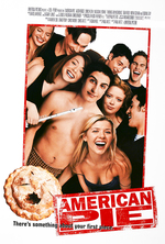 Poster for American Pie