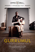 Poster for Gurrumul (Q&A Screening)