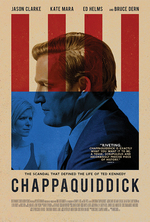 Poster for Chappaquiddick