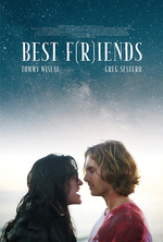 Poster for Best F(r)iends: Volumes One and Two