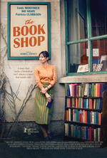 Poster for The Bookshop