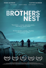 Poster for Brothers' Nest (Q&A Screening)