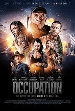 Poster for Occupation