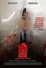Poster for The House That Jack Built
