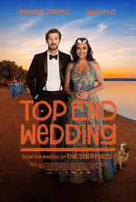 Poster for Top End Wedding