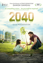 Poster for 2040