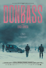 Poster for Donbass