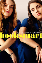 Poster for Booksmart