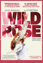 Poster for Wild Rose