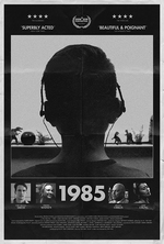 Poster for 1985