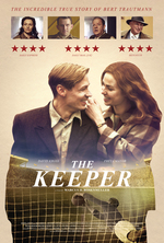 Poster for The Keeper