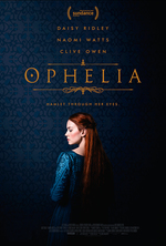 Poster for Ophelia
