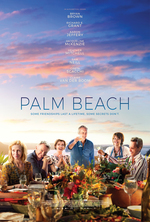 Poster for Palm Beach