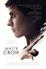 Poster for The White Crow